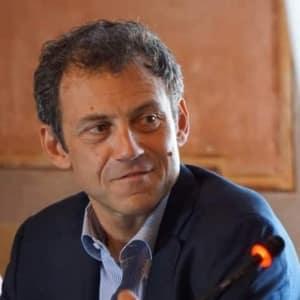 Massimiliano Borgia