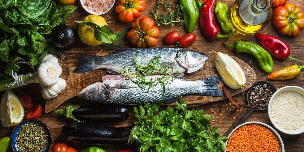 dieta da mangiare bene e in salute