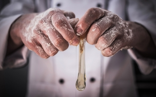Intervista a Massimo Bottura sulla cucina italiana