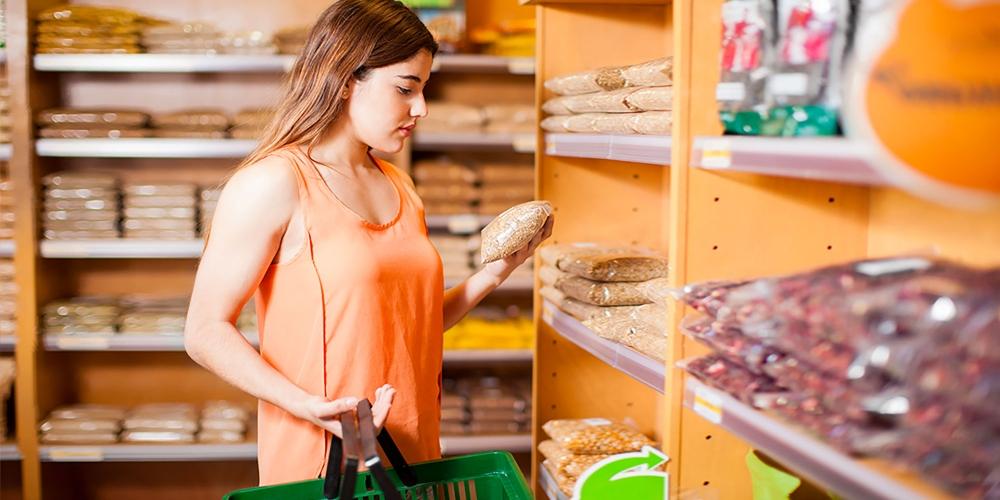 Etichetta alimentare: leggerla per orientarsi negli acquisti